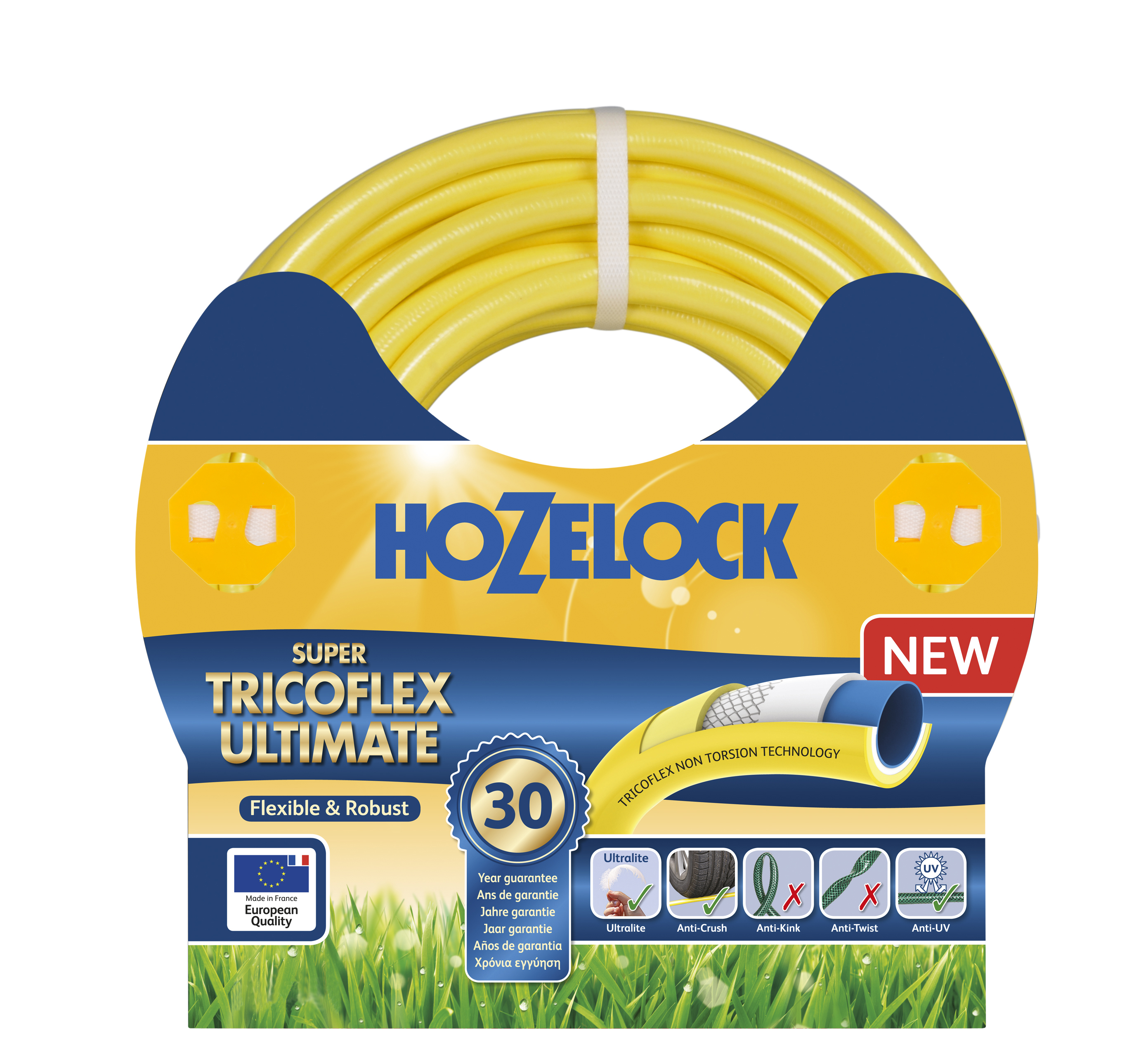 Hozelock Ultimate